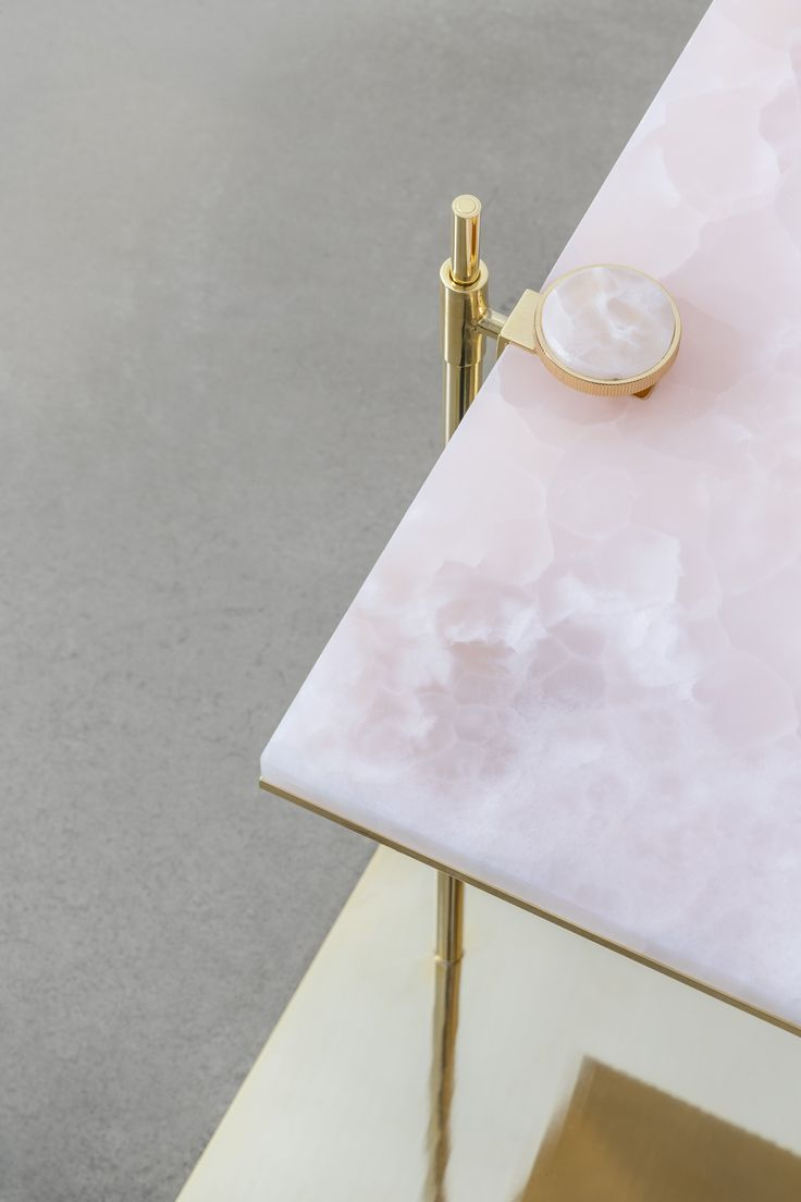 Delta Collection, Domus by Studio Formafantasma | Yellowtrace