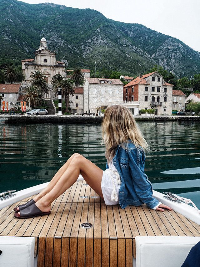 these vacation destinations are a must - visit! and here's why you should travel alone, via @MyDomaine