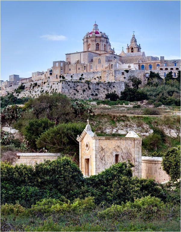 Mdina, Malta (by Chris Beard - Images)