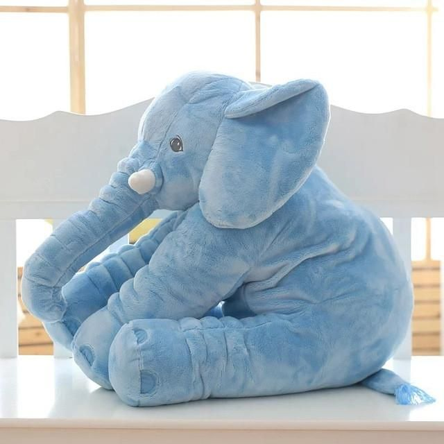 Elephant Support Pillow for Children and Pregnant Women