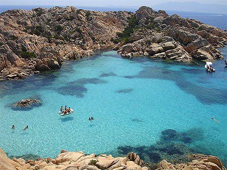 Les plus belles plages du monde :: Caprera :: Sardaigne