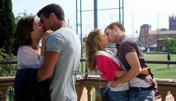 3msc Hache Babi Pollo Katina Romantic Movies Movies Love Film
