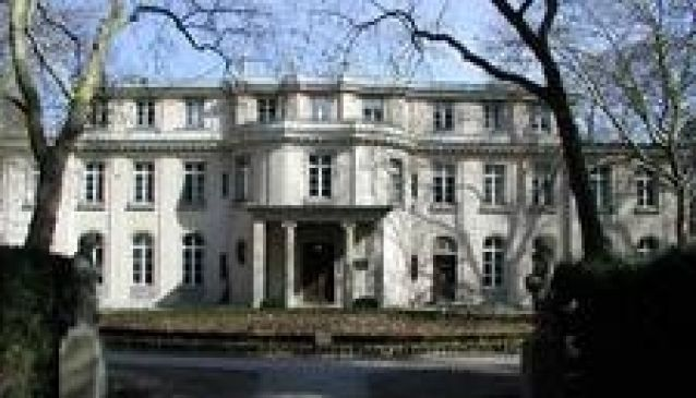 Haus der Wannsee-Konferenz, Berlin - One of the most infamous sights in Berlin, the Haus der Wannsee-Konferenz is where, in January 1942, 'Final Solution for the Jewis...