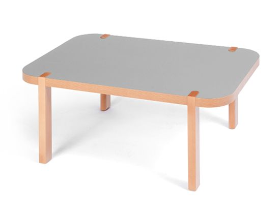 BIXBIT coffee table Candy H 50 cm design: BIXBIT
