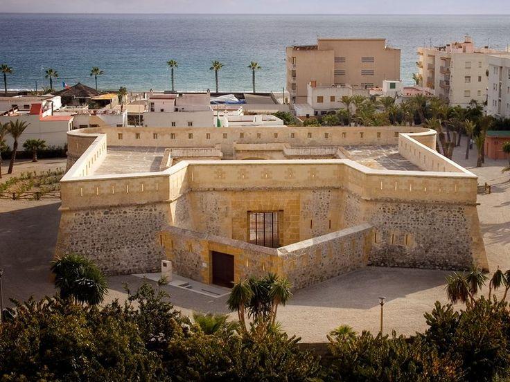 Castillo de la Herradura - Site officiel du tourisme de l'Andalucía