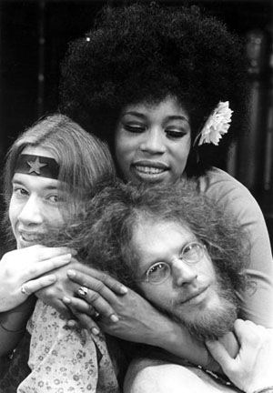 Hair Broadway Mercury Tour, 1971