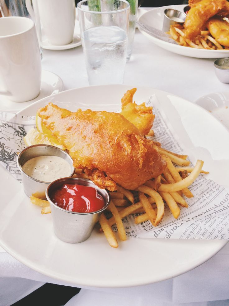 Annabell's Fish and Chips | http://allermanger.me