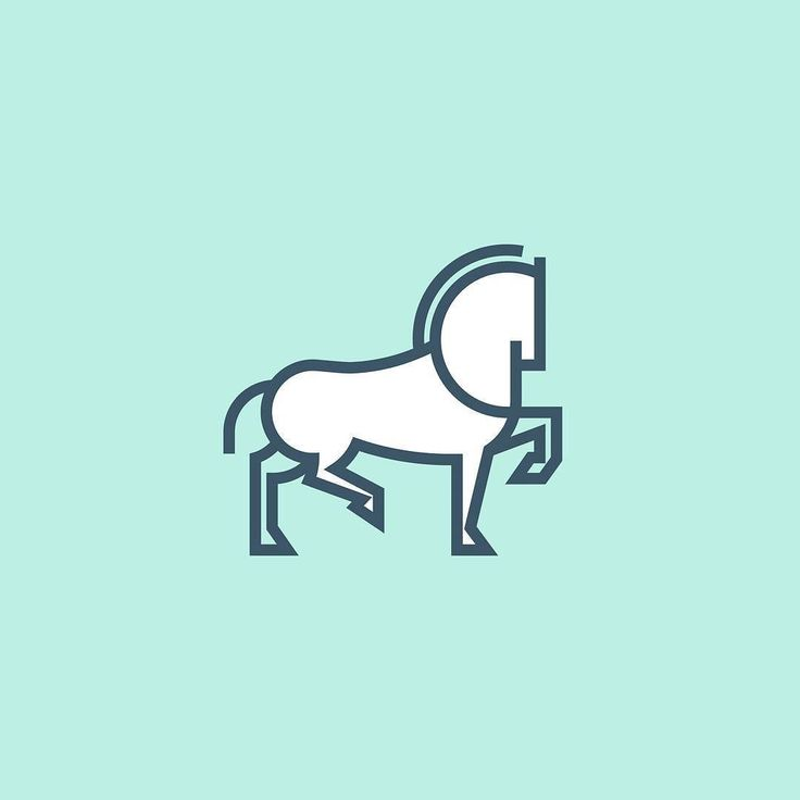 Best 25 Horse Logo Ideas On Pinterest