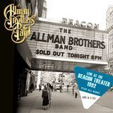 Play All Night: Live at the Beacon Theater 1992 [CD]