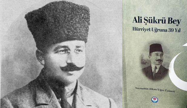 Trabzon Büyükşehir Belediyesi (TBB) 39 senelik kısa ömründe Türk siyaset tarihinde önemli izler bırakmış, Meclis-i Mebûsân'da ve Türkiye Büyük Millet Meclisi'nde mebûsluk yapan Trabzonlu Ali Şükrü Bey'in hayatını kitaplaştırdı.