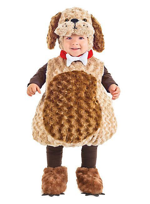 Welpe Kinderkostüm | Hundekostüm für Kleinkinder | maskworld.com