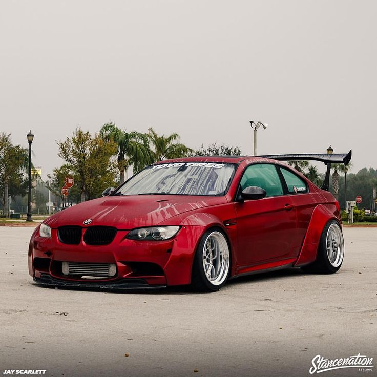 Mean! • Photo by: @incognito_jay #stancenation