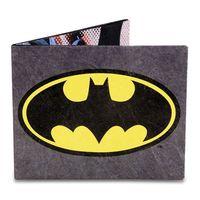 Mighty Batman Wallet