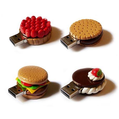 Cute food USB