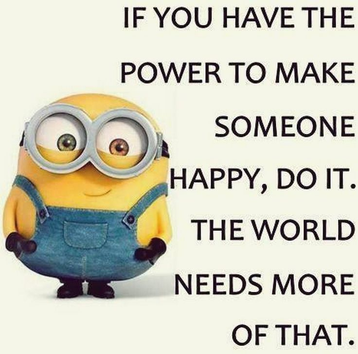 Cute Funny Minion Quotes AM, Saturday August 2015 PDT) U2013 10 Pics
