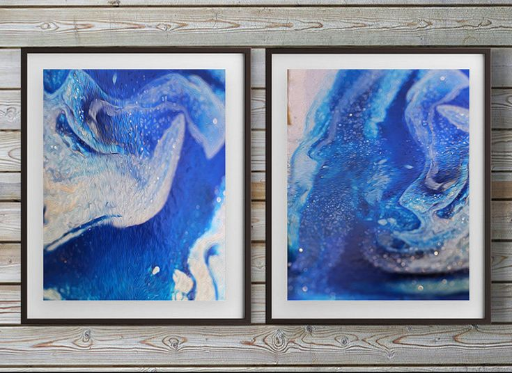 #abstractart #ocean #blue #prints Set of 2 #wallart #Art #Large #Modern #WallArt #SetofTwo #Prints #Blueprints #Metalic #Set of #Two #Print #Color #WallArt #BluePrint #Art #Decor #Abstract #prints #setoftwo #setof2 #paintings #abstractart #abstractprints #contemporary #printable #interior #design #homedecor #homedecorideas #homedecoration
