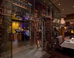 Give Your Wine Collection A High End Home, With A Prefab Or Custom Racking Part 65