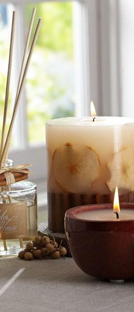 Autumn Candles | Buyer Select