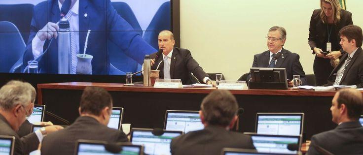 InfoNavWeb                       Informação, Notícias,Videos, Diversão, Games e Tecnologia.  : Comissão aprova relatório de medidas anticorrupção...