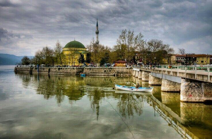 Gölyazı _Bursa