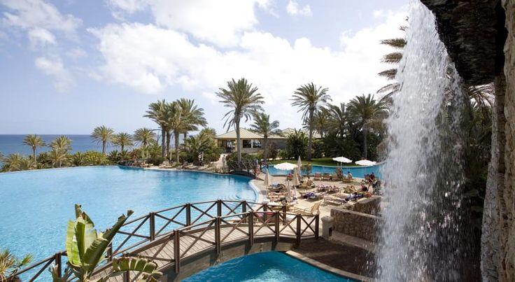 Badespaß auf Fuerteventura: 7 Tage an der Costa Calma mit Flug, Frühstück & 4,5-Sterne Hotel ab 590 € (mit Halbpension ab 629 €) - Urlaubsheld | Dein Urlaubsportal