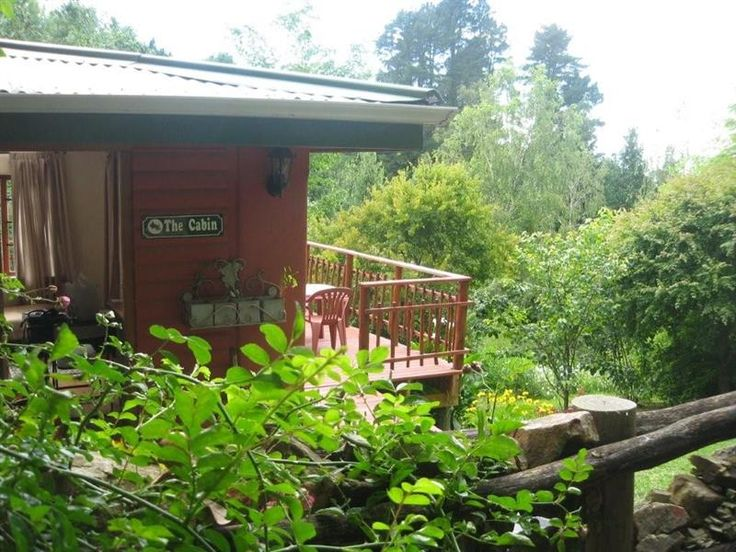 Maple Grove | Hogsback self catering weekend getaway accommodation, Eastern Cape | Budget-Getaways South Africa