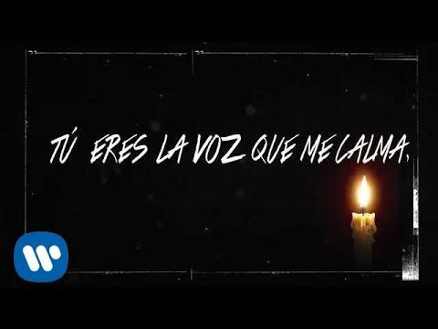 "Maná - ""Mi Verdad"" a dueto con Shakira (Video con Letra) - YouTube"
