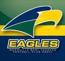 My Local SANFL Team I Support WWT-EAGLES
