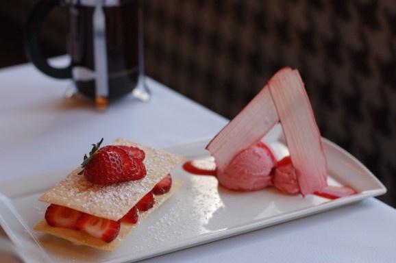 Strawberry Shortcake via TimLaBantEvents.com
