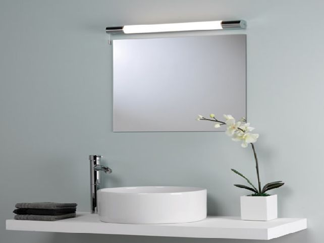 Good Bathroom Mirror Lighting Ideas