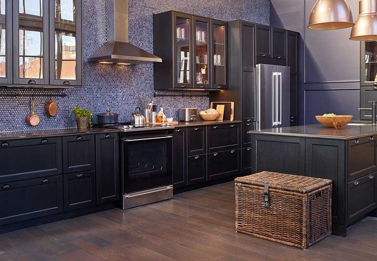 Scott McGillivray's kitchen design in Ikea's House of Kitchens competition