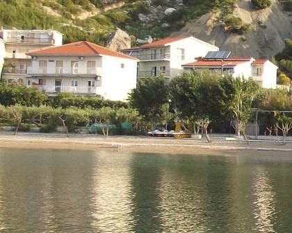 Omis Guest House rental: Apartments Tabak Duce-Omis A1