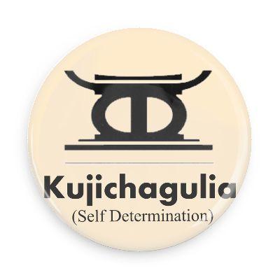 kwanzaa principles- kujichagulia
