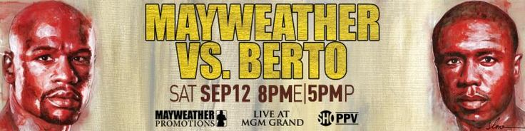 JHONNY GONZALEZ TAKES ON PUERTO RICO'S JONATHAN OQUENDO TO ROUND OUT MAYWEATHER VS. BERTO