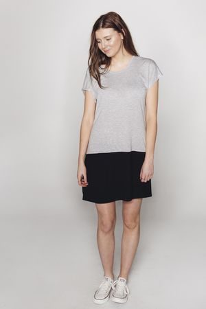 An ethical piece for your wardrobe.  Comfortable & and fair made.  Coming to www.modimade.com.au next week!