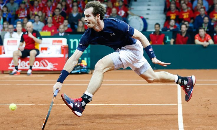 When the 2015 Davis Cup final began in this perversely atmospheric warehouse on Friday, anxiety penetrated beyond the usual frayed nerve endings of the participants – but background fears of terror quickly gave way to some enthralling tennis that saw eventual parity between Great Britain and Belgium.