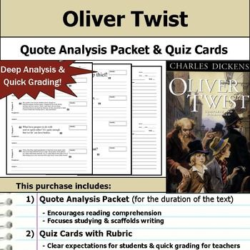 oliver twist criticism analysis Oliver twist di dickens: riassunto e commento in inglese  themes in dickens's novels are childhood and social criticism,  del romanzo oliver twist.