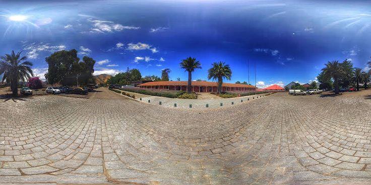Echa un vistazo a Viña Santa Rita, #Santiago de #Chile #photosphere #StreetView +Google Maps +Google+ #panoramica360 en #StreetView