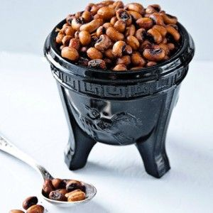 Cooking Black Eyed Peas for Luck and Prosperity in the New Year Recipe - RecipeChart.com