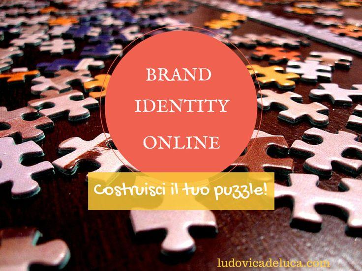 Brand Identity online: costruisci il tuo puzzle