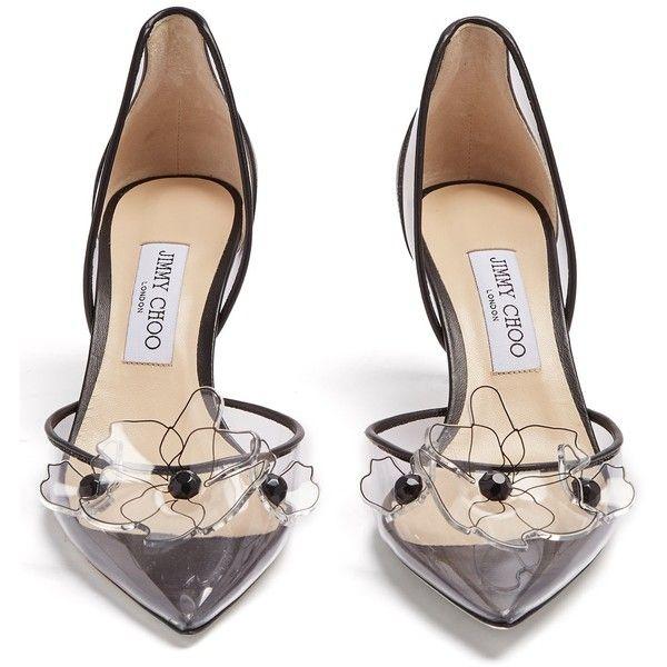 high heel … | Jimmy choo heels, Heels