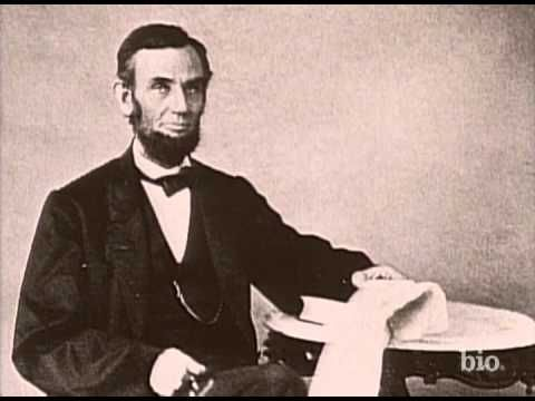 2:26▶ ▶ Abraham Lincoln - The Emancipation Proclamation - YouTube