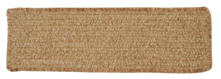 Best Yaritza Sand Bar Tan Stair Tread Stair Treads Carpet 640 x 480