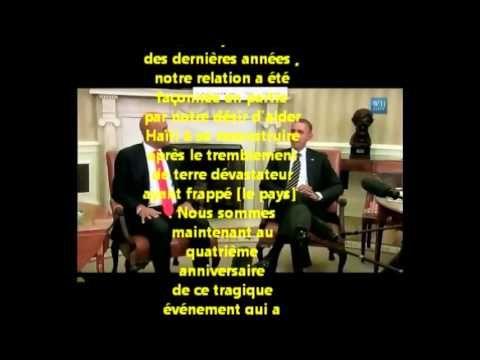 Nouvelles d'Haiti et Diaspora du 2-8 février 2014 avec Pégie de HCN