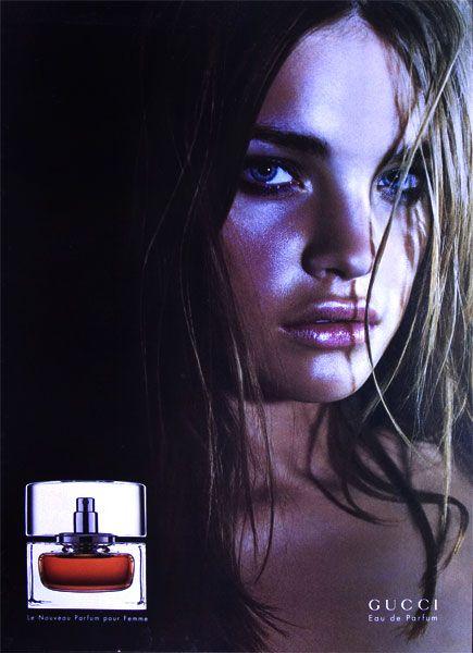Gucci Eau de Parfum Gucci perfume - a fragrance for women 2002