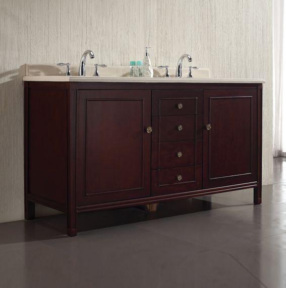 Ziemlich Bathroom Cabinets: Cabinets To Go - Vanity Replacement
