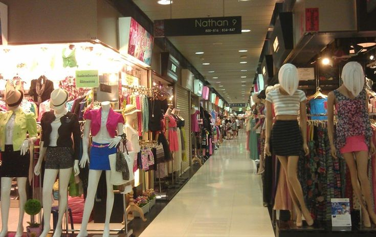 Bangkok Shopping Malls are some of the best in the world. To make it easier for you we have created a Shopping Guide listing the best Malls in Bangkok!
