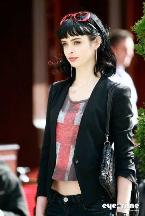 Pictures & Photos of Krysten Ritter - IMDb