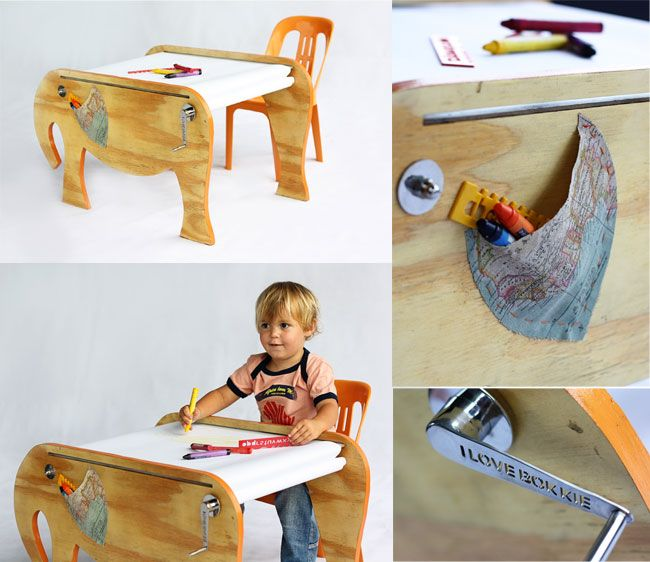 ilovebokkie desk | ilovebokkie