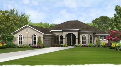 Egret II - Custom Home from ICI HomesBeach Home, Custom Home